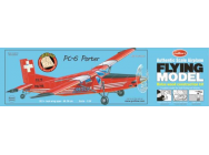 PILATUS PC-6 PORTER GUILLOW S - S0280304