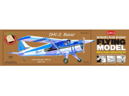 DHC-2 BEAVER GUILLOW S - S0280305