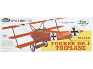 FOKKER DR-1 TRIPLANE GUILLOW S - S0280204