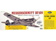 MESSERSCHMITT BF-109 GUILLOW S - S0280401