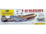 P-40 WARHAWK GUILLOW S - S0280405