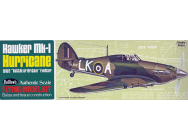 HAWKER HURRICANE GUILLOW S - S0280506