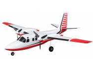 UMX Aero Commander BNF Basic AS3X  Eflite - EFLU5850