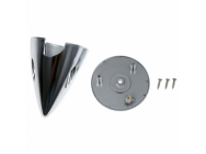 skytr-07 - Cone helice tripale pour Cessna 182 Trainer - Dynam - CML-skytr-07