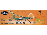 JAVELIN 610mm GUILLOW S - S0280603