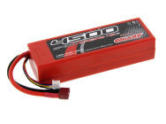 Sport Racing 45C 4500mah 3S 11.1V Li-Po  Team Corally - C-48268-D