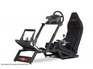 Cockpit F-GT Simulateur Next Level Racing - NLR-S010