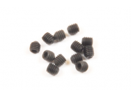 Vis BTR 3x3mm (12pcs) T2M Pirate Booster - T2M-T4933/34