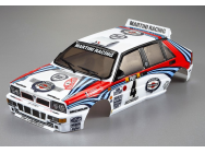 Carrosserie Lancia Delta HF Integrale 1/10 Killer Body - KB48248