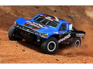 SLASH VXL 4x2 OBA - 1/10 BRUSHLESS TSM iD Traxxas - TRX58076-24