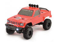 Outback Mini 4WD Trail 1/24 FTX - FTX5502R