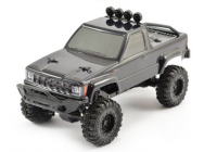 Outback Mini 4WD Trail 1/24 noir FTX