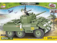 M8 Greyhound Cobi - 0252497