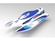 Claymore 50 Brushless Racing Boat RTS - V792-3-BL