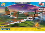 Curtiss P-40B Tomahawk Cobi - 0255527