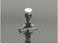 Metal Rotor Head (TRex 100) - XTR-AT10001
