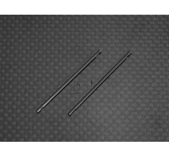 FlyBar Rods – 50mm (Long) (pour Carbon FlyBar Set) - XTR-AT10002-D
