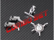Metal Rotor Head Combo Set (V100D03) - XTR-W10007