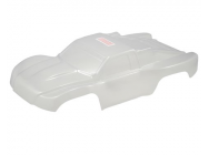 Carrosserie Transparente Slash 4X4 + Autocollants - TRX6811