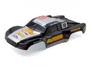 Carrosserie Slash 4X4 Greg Adler Peinte Et Decoree - TRX6818