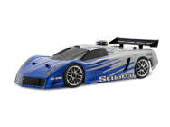 NITRO RS4 3 EVO RTR STILETTO HPI-RACING - HPI-870010036