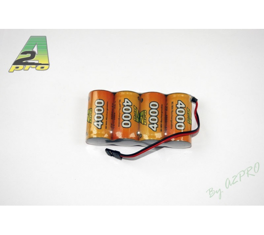 Pack Rx S 4.8V/AP-4000UV JR - A2P-4405S