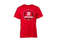 T-Shirt Traxxas 30 Year Red M - TRX1384-M