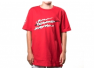 T-Shirt Traxxas Slash Rouge Jeune Xl - TRX1393-XL