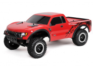 Ford Raptor - 4X2 Oba - 1/10 Brushed Tq 2.4Ghz - Id - TRX58064-2