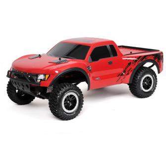488a7ff0da437b Ford Raptor 4X2 Oba 1 10 Brushed Id Traxxas - TRX58064-2   Miniplanes