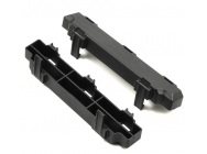 Battery spacers X-maxx Traxxas - MNP-XMAXXSP