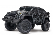 TRX-4 TACTICAL Traxxas - TRX82066-4