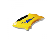 fuselage ne210 flash - jaune - NIN-4210058