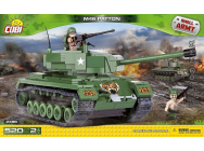 M46 Patton Cobi - COB2488
