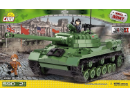 Tank IS-3 Cobi - COB2492