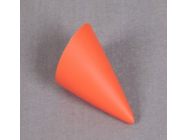 Cone Super Scorpion 90mm Orange FMS - FMSRA106O