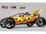 Buggy WB535E 4WD RTR FG 1/6 - T2M-62040ER