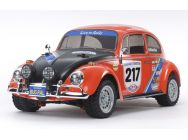 VW Beetle Rally Tamiya 1/10 - TAM-58650
