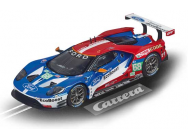 Ford GT Race Car Carrera 1/32 - T2M-CA27533