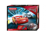 Cars 3 Finish First Carrera 1/43 - T2M-CA62418