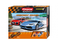 Highway Chase Carrera 1/43 - T2M-CA62430