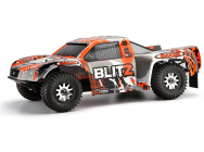 Blitz 2WD RTR 2.4Ghz HPI RAcing - 105832