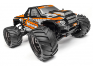 Bullet MT Flux 4WD RTR 2.4GHZ HPI RACING - 8700110663
