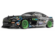 FORD MUSTANG MONSTER ENERGY Vaughn Gittin, Jr. RS4 Sport 3 RTR HPI Racing - 115984
