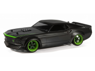 Ford Mustang 1969 X Body Sprint 2 RTR - 8700109299