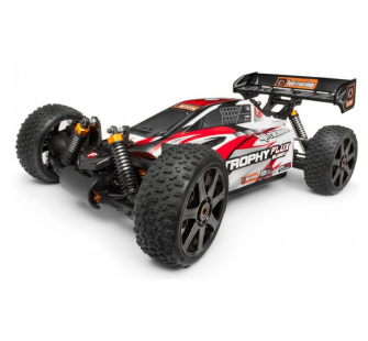 buggy trophy 4wd flux brushless 1 8 rtr hpi racing. Black Bedroom Furniture Sets. Home Design Ideas