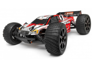 Truggy Trophy 4WD Flux Brushless 1/8 RTR HPI Racing - 8700107018