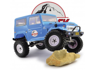 Outback 2 Tundra 4X4 RTR 1/10 Crawler FTX - FTX5584