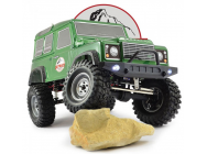 Outback 2 Ranger 4X4 RTR 1/10 Crawler FTX - FTX5586