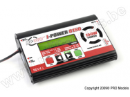 I-POWER 8150 DC CHARGER 150W (RC-CHA-120) - PRO-RC-CHA-120